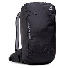 Plecak DEUTER - Freerider Lite 20 3303121-7000-0 Black 7000