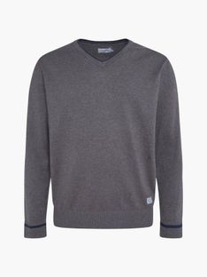 "Pepe Jeans ""Pedro"" Grey Marl"