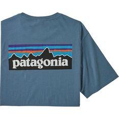 T-shirt męski Patagonia