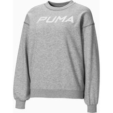 Bluza damska Puma bawełniana