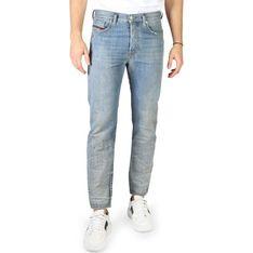 Diesel jeansy męskie casual