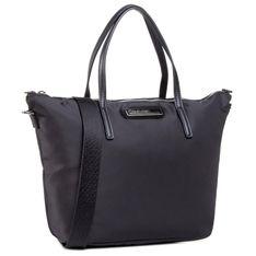 Torebka CALVIN KLEIN - Shopper Sm W/Zip K60K607022 BAX