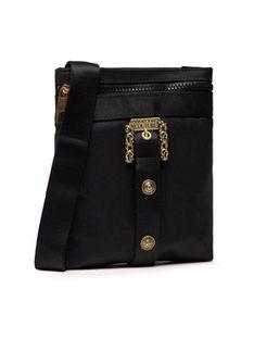 Versace Jeans Couture Saszetka 71YA4B85 Czarny