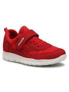 Primigi Sneakersy 738443 M Czerwony
