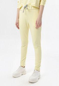 Żółte Spodnie Aquara