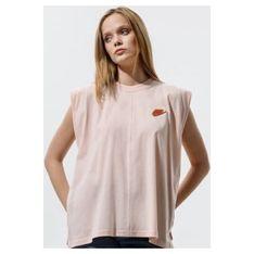 Bluzka damska Nike na wiosnę