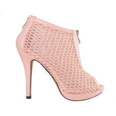 Sandały damskie na wiosnę eleganckie