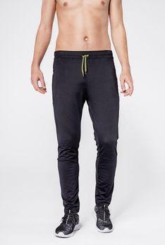 Spodnie czarny