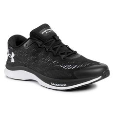 Buty UNDER ARMOUR - Ua Charged Bandit 6 3023019-001 Blk