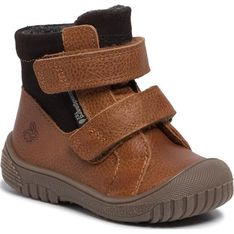 Buty zimowe dziecięce Bundgaard trzewiki
