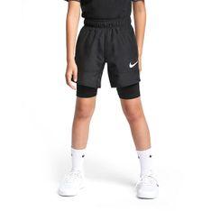 Spodenki chłopięce Hybrid Training Nike