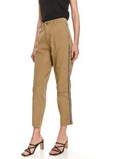 Spodnie długie damskie chino