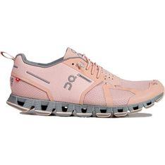 Buty sportowe damskie On Running na płaskiej podeszwie
