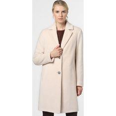 Płaszcz damski Cinque bezowy