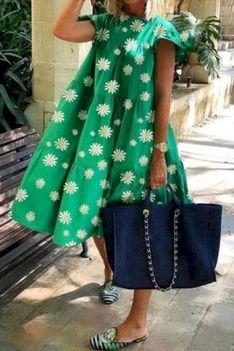Sukienka RUMINDA GREEN