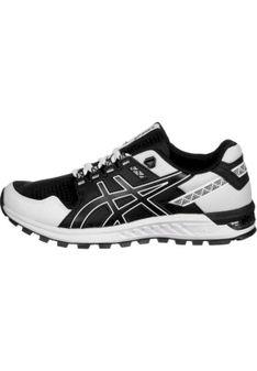 ASICS SportStyle - Sneakersy niskie - czarny