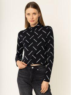 Calvin Klein Jeans Jeansy J20J212591 Szary Slim Fit