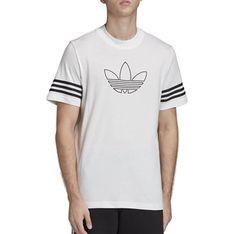 Koszulka sportowa Adidas bawełniana