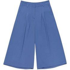 Spodnie damskie Benetton