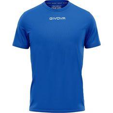 T-shirt męski Givova z krótkim rękawem sportowy