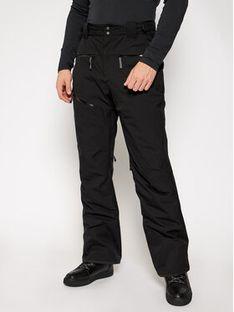 Millet Spodnie narciarskie Atna MIV8091 Czarny Regular Fit