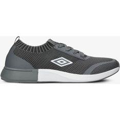 Buty sportowe męskie Umbro sznurowane jesienne skórzane