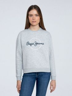 "Pepe Jeans ""Blanca"" Grey"