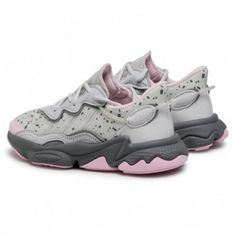 SNEAKERS OZWEEGO W FX6104