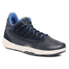 Sneakersy GEOX - U Modual B Abx A U948LA 046FU C4002 Navy