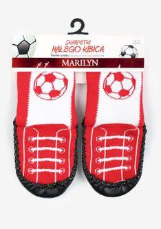 Skarpetki małego kibica Home socks Marilyn