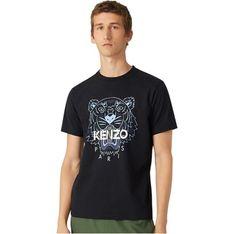 T-shirt męski Kenzo z krótkim rękawem