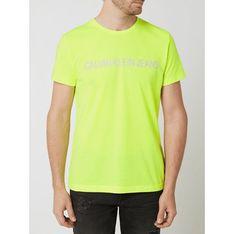 T-shirt męski Calvin Klein z krótkim rękawem