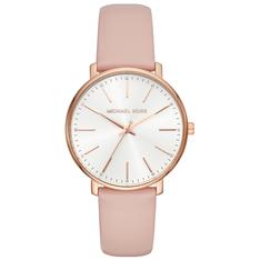 Zegarek MICHAEL KORS - Pyper MK2741 Pink/Rose Gold