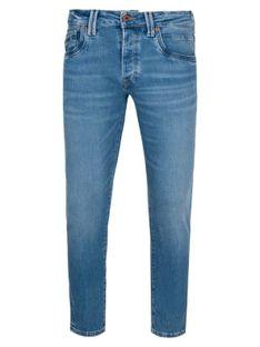 Męskie spodnie jeansowe Pepe Jeans