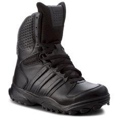 Buty adidas - GSG-9.2 807295 Black1/Black1/Black1