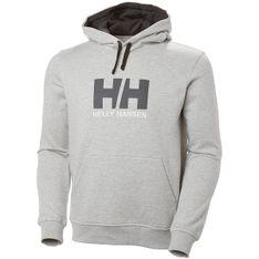 Bluza męska HH Hoodie Logo Helly Hansen