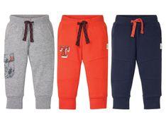 LUPILU® Spodnie dresowe chłopięce, 1 para