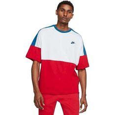 T-shirt męski Nike z krótkimi rękawami