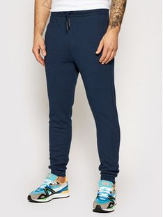 ONLY & SONS Spodnie dresowe Ceres 22018686 Granatowy Regular Fit