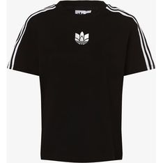 Bluzka damska Adidas Originals na wiosnę