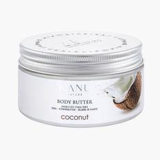 Masło do ciała kokos - 190 g