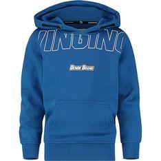 Niebieska odzież dla niemowląt Vingino