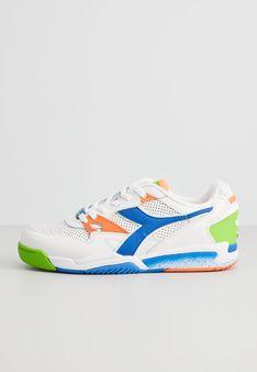 Diadora - Sneakersy niskie - wielokolorowy