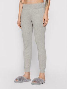 Calvin Klein Underwear Spodnie dresowe 000QS6121E Szary Regular Fit