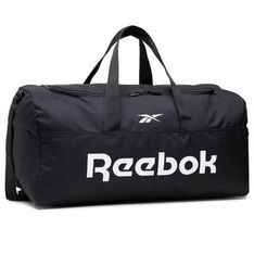 Reebok GP0170 Czarny