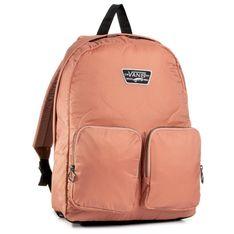 Plecak VANS - Long Haul Backpack VN0A4S6XZLS1 Rose Dawn