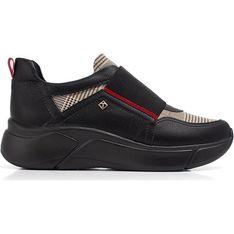 Buty sportowe damskie Piccadilly sneakersy w stylu młodzieżowym