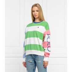 POLO RALPH LAUREN Bluza | Relaxed fit