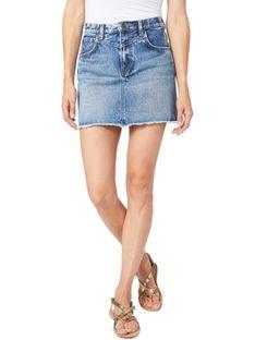 """Pepe Jeans """"Rachel Skirt"""" WG8"""