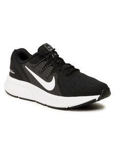 Nike Buty Zoom Span 3 CQ9269 001 Czarny